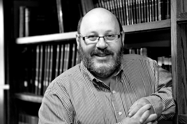 Rabbi Morris Allen 3