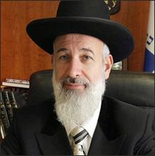 Rabbi-metzger