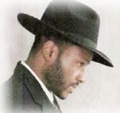 Yosef Robinson HY