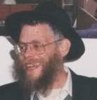 Rabbi Shaul Leiter cropped