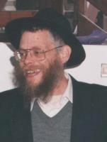 Rabbi Shaul Leiter