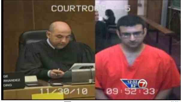 Jacob Jurber in court 11-30-19