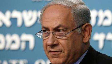 Netanyahu 2