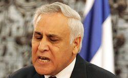 Moshe Katzav
