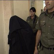 Burka Cult Leader