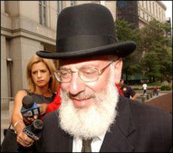 Rabbi Milton Yehoshua Balkany