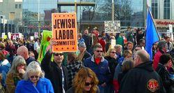 Jewish Labir Committee Wisconsin 2-11