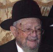 Rabbi Dovid Feinstein cropped