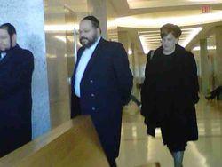 Rabbi Nechemiya Weberman low res