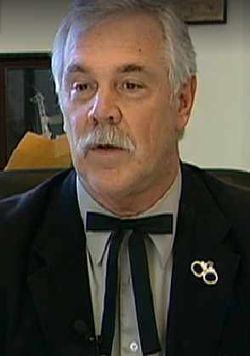 Rep Tony Cornish (R) 2