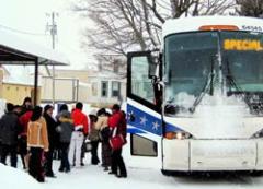 Gutemalan Families Arrive In Postville