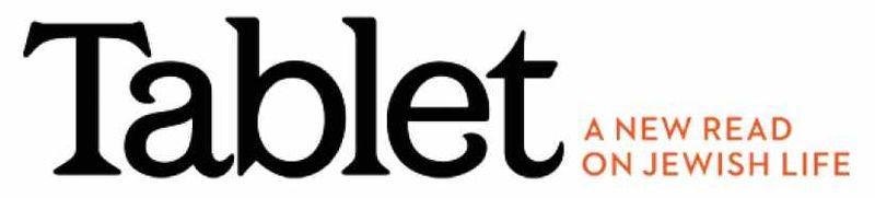 Tablet Magazine logo