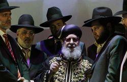 Rabbi Ovadia Yosef Eli Yishai 2