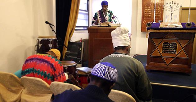Black Hebrew Synagogue Bronx Yardena Schwartz