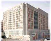 Metropolitain Detention Center Brooklyn