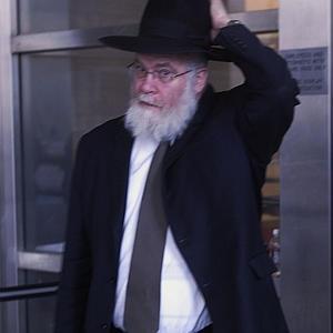 Rabbi Yehuda Kolko 2007