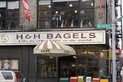 H & H Bagels 2