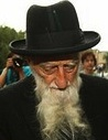 Rabbi Shaul Kassin closeup