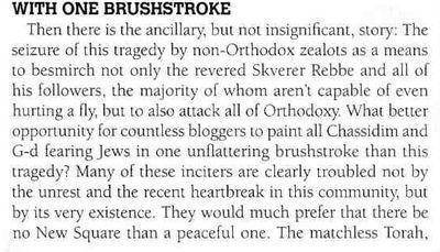 Ami Magazine Skvere Rebbe 6-1-11 Attack on bloggers 1