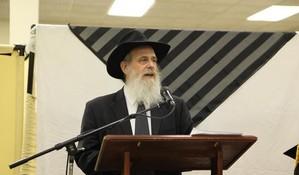 Rabbi Moshe Keller