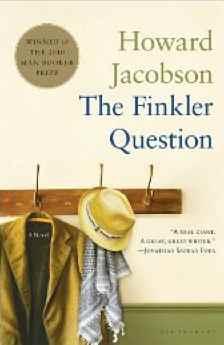 The Finkler Question book cover,jpg