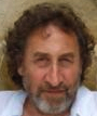 Howard Jacobson closeup