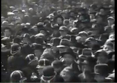 Munkatch 1933