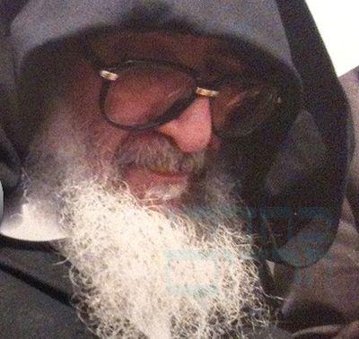 Rabbi Elazr Abuhatzeira