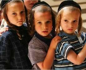 Haredi kids cropped