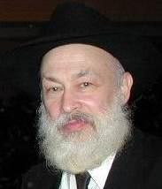 Rabbi Yehuda Krinsky 3