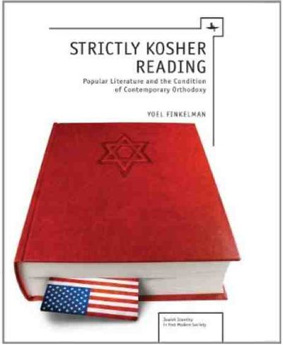 Strictly Kosher Reading book cover