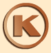 OK Kosher logo
