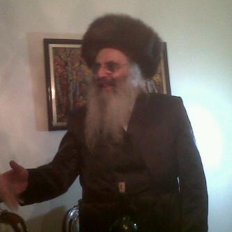 Rabbi Baruch Lebovits on bail 4-20-11