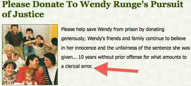Save Wendy dot org screenshot 6-27-11 annotated