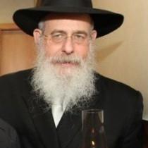 Rabbi Moshe Keller 2