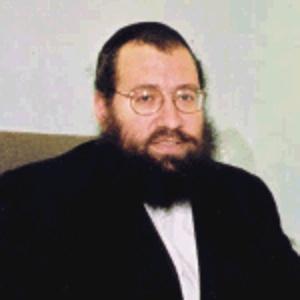 Rabbi Mayer Birnhack