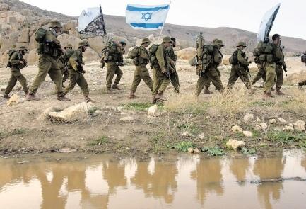 Nahal Haredi