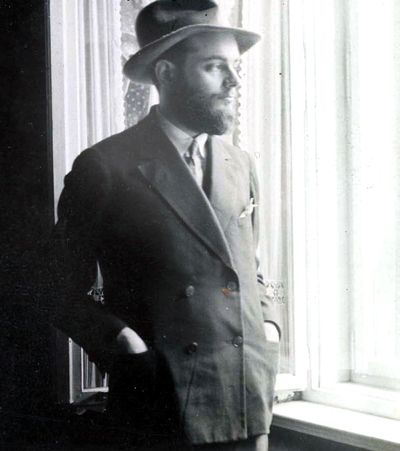 Rebbe late 1920s or early 1930s