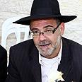 Rabbi Asher Dahan
