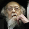 Rabbi Yosef Shalom Elyahiv 2