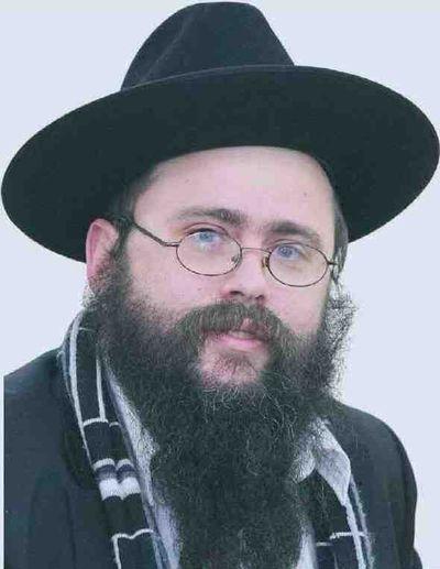 Rabbi Yosef Feldman