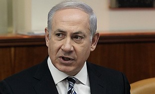 Netanyahu 4