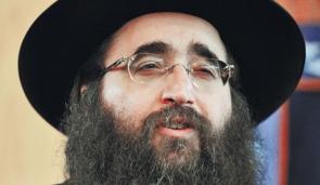 Rabbi Yoshiyahu Pinto 3