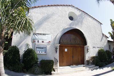 Kabbalah Centre LA Headquarters