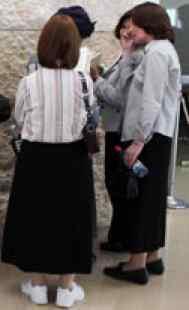 Haredi Women