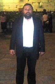 Zion Zuviv