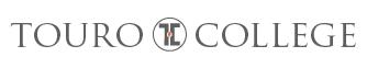 Touro College logo