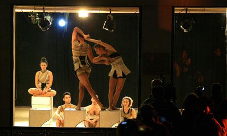 Kolben Dance Studio 11-2011