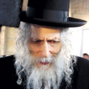 Hasidic cult