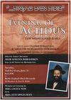 Rubashkin Evening of Achdus Melbourne Australia 6-21-11